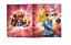 Pokemon-Cards-Album-Book-List-Collectosr-Folder-240-Cards-Capacity-Holder-DIY thumbnail 18