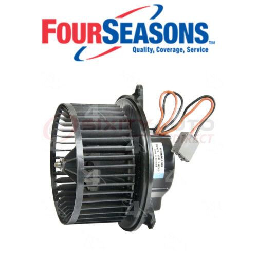 Four Seasons HVAC Blower Motor for 2013-2016 Dodge Dart 1.4L 2.0L 2.4L L4 kf