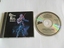 OZZY OSBOURNE - Tribute (CD 1987) JAPAN Pressing
