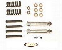 68-69 Camaro 68-74 Nova Door Hinge Rebuild Kit