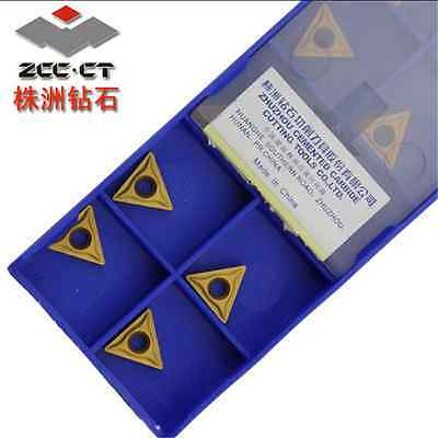 2-HM YBC251 CNC tools cutting tools inserts DCMT3 10pcs DCMT11T308-HM 2.5