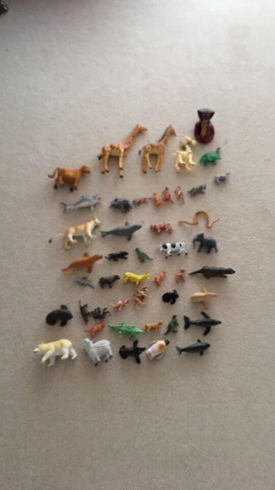 Dyr, Lægetøjsdyr