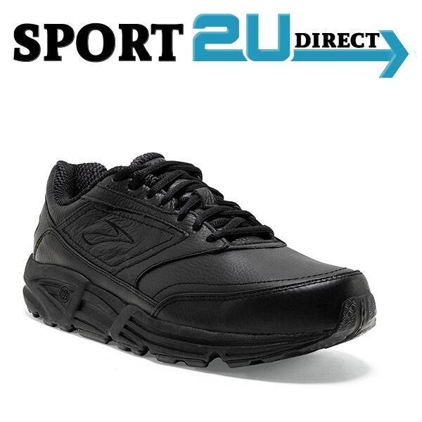 d94ab63e81d Brooks Addiction Walker Women US 10 Black Walking Shoe 2878 for sale ...