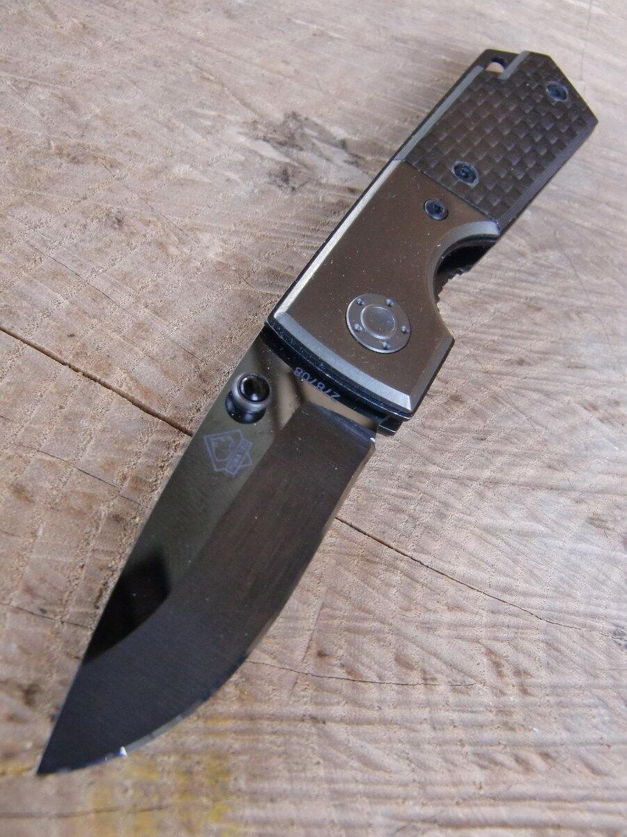 Puma TEC Einhandmesser Keramikklinge Keramikmesser Keramikmesser Keramikmesser - Keramik Messer 278708 d30644
