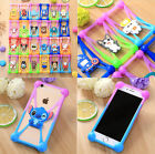 Cute Cartoon Silicone Phone Case Cover Universal Phone Protect drop resistance