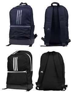 Adidas Classic BP 3 Stripes Rucksack Rucksack Tasche Sport