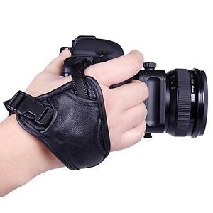 Black-Photo-Studio-Accessories-Hand-Grip-Wrist-Strap-for-SLR-DSLR-Digital-Camera