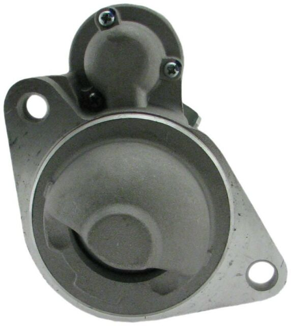 Brand New fits Starter Hyster Forklifts w 2.4L GM 12V 9 Tooth 580044885 A403559