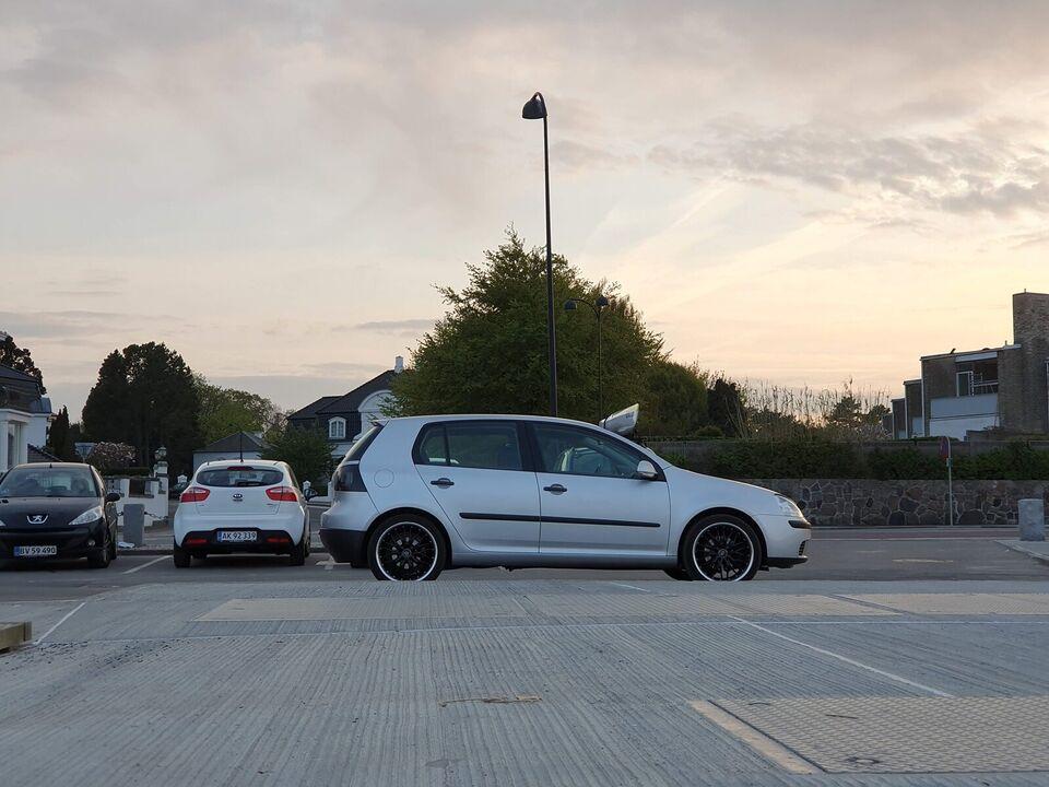 VW Golf Plus, 1,6 Comfortline, Benzin