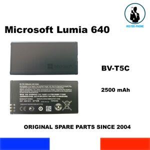 BATERIA GENUINA NOKIA BV-T5C 2500mAh 9,5Wh MICROSOFT LUMIA 640 NOKIA RM-1073 OEM