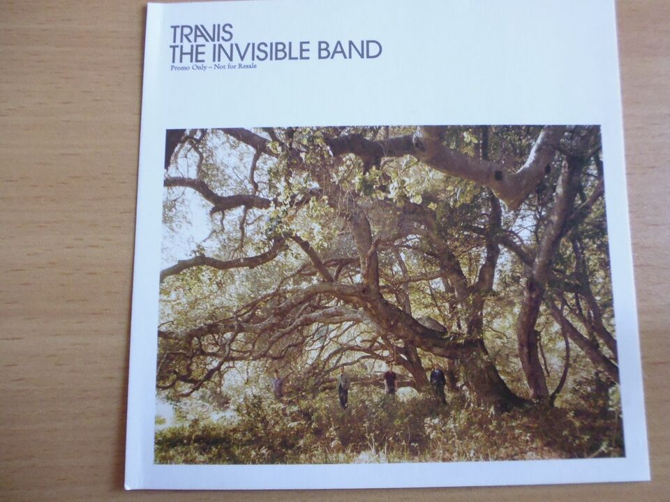 Travis: The Invisible Band, pop