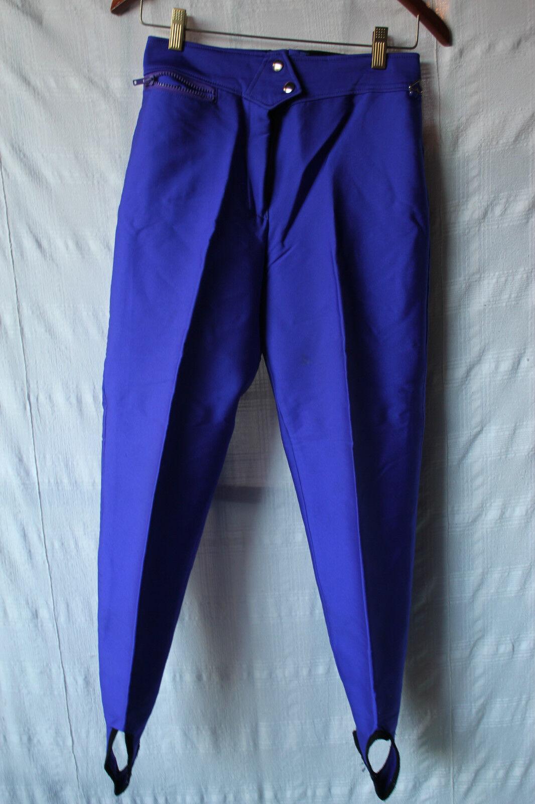 Obermeyer Sports wear Womens Stretch Ski Snow  Pants Purple  take up to 70% off