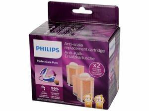 PHILIPS - CASSETTE PHILIPS PERFECTCARE PURE GC002