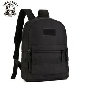 4d35511eb5 Image is loading 10L-Outdoor-Hiking-Military-Tactical-Backpack-School-Bags-