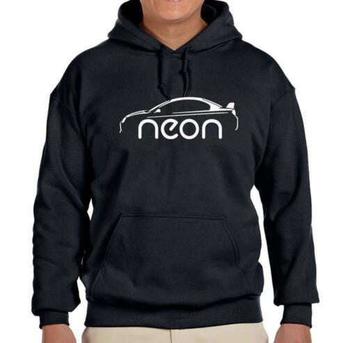 Dodge Neon Classic Design Hoodie Sweatshirt FREE SHIP