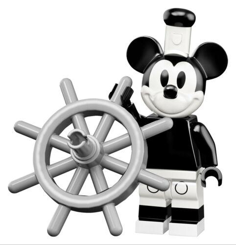 **Sealed Packs** LEGO 71024 Disney Series 2 Minifigures