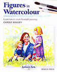 Figures in Watercolour by Carole Massey (Paperback, 2003)