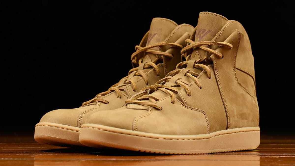NIKE AIR JORDAN WESTBROOK WHY NOT Wheat 0.2 Basketball Chaussures 854563 Homme Sz