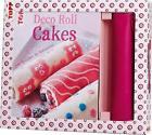 Kreativ-Set Deco Roll Cakes von Vito Capezzuto (2015, Taschenbuch)