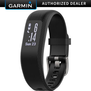 Garmin Vivosmart 3 Smart Activity Tracker Fitness Watch - Choose Color & Size