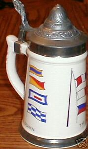 Shields-Fifth-Avenue-DOWN-THE-HATCH-Beer-Stein-with-lid