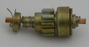 Outboard Starter Drive SD29 For Mercury 1113569 2372