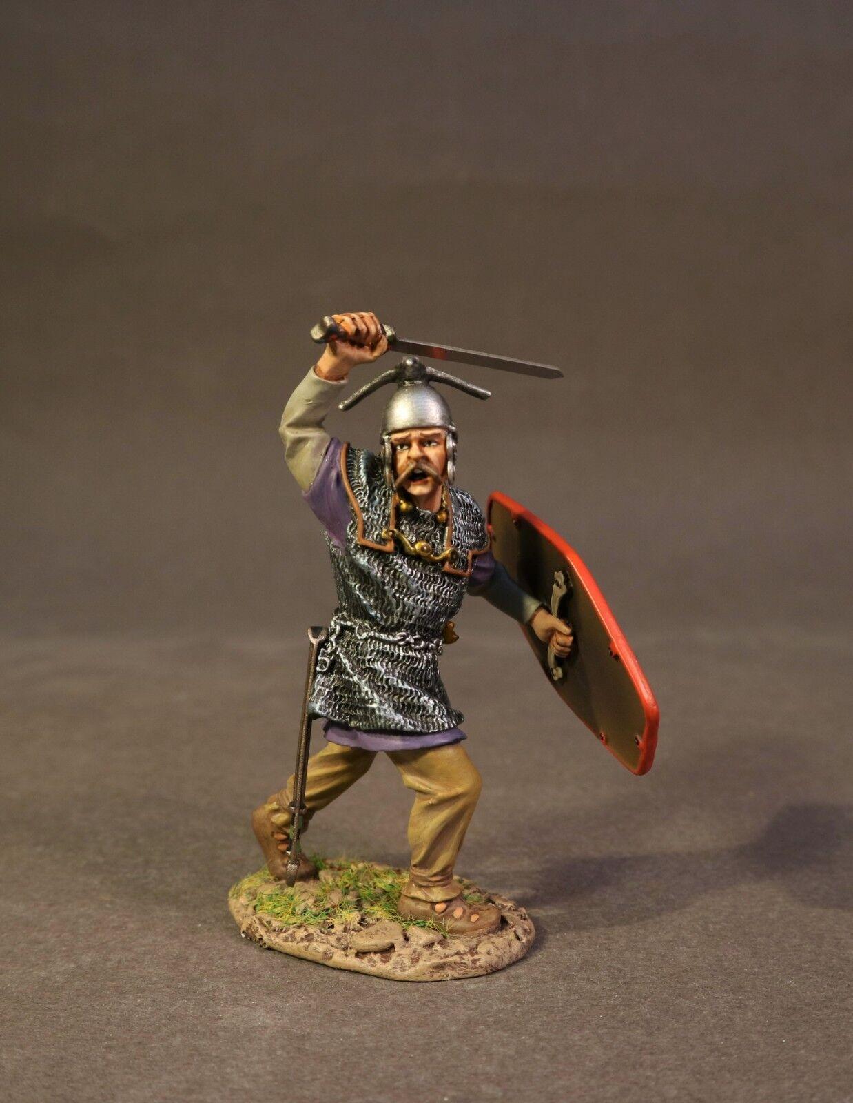John Jenkins Roman Empire Age Of Arthur AER-15B Barbar Ladung Schwert MIB
