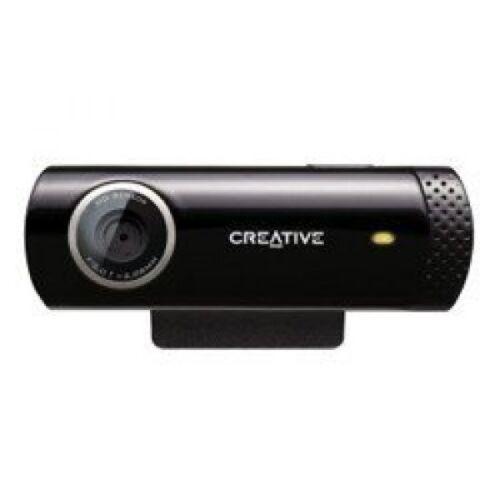 Creative Live! Cam Chat HD Webcam