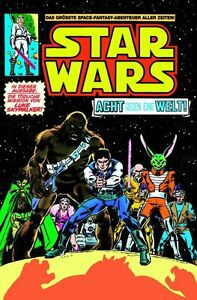 STAR-WARS-CLASSICS-SC-deutsch-1-15-kpl-MARVEL-GESAMTAUSGABE-Softcover-PAPERBACK