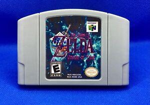 Legend-of-Zelda-Voyager-of-Time-USA-Seller