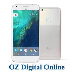 New-Google-Pixel-XL-5-5-034-Android-7-1-4G-12-3MP-32GB-Silver-Unlocked-Phone-1YrWty