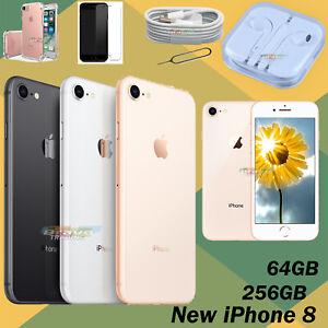 256GB-Apple-iPhone-8-Sim-Free-New-Smartphone-Unlocked-64GB-Various-Colours-UK