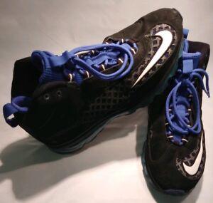 bedf05b102a5 Image is loading Nike-Air-Max-Jr-Baseball-Men-s-Shoes-