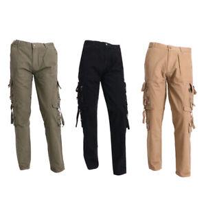 Men SOFT Shell Outdoor Trousers Thick Sugan Velvet Hiking Spots Waterproof Pants