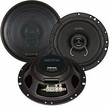 Artikelbild Crunch DSX62 1Paar (2Stück) KFZ Koaxial-Lautsprecher Ultraflach 16,5cm