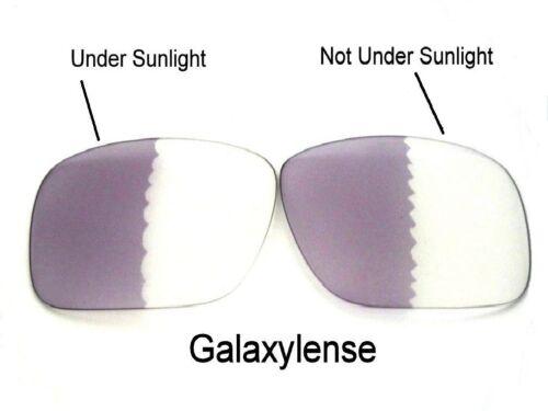 Galaxie Soleil Oakley Pour Photochromique Lunettes De Huile Tambour Remplacement rxp0nwqTr