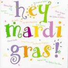 Hey Mardi Gras by Various Artists (CD, Jan-1997, Easydisc)