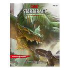 Dungeons & Dragons RPG Starter Set 5th Edition 6 Dice Sets Lost Mine Phandelver