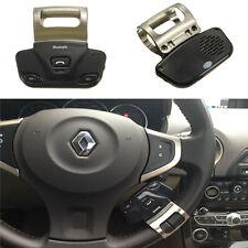 Car Steering Wheel Handfree Bluetooth Car Kit Bluetooth Wireless Speaker Phone