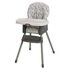 Graco Simple Switch High Chair - Lambert - Brand New! Free Shipping!