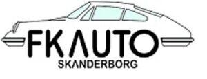 FK Auto v/Flemming Kandborg