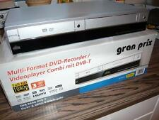 DVD Recorder - Videoplayer Kombinationsgerät Digital & Analog