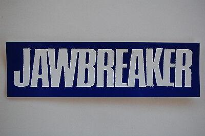 """116 Jawbreaker Sticker Decal Punk Rock Car Window Indoor//Outdoor 7/"""" x 2/"""""""