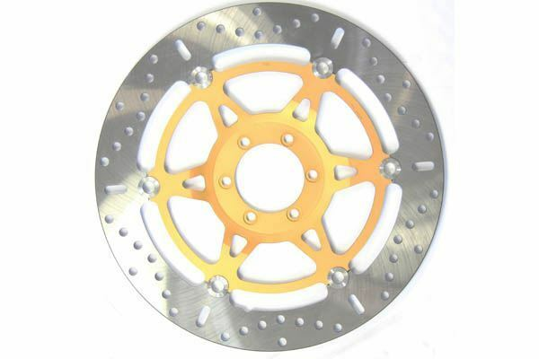 FIT DUCATI Monster 600 (Twin disc) 93>97 EBC RH BRAKE disc Front