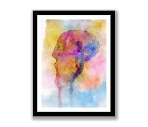 Watercolour-Skull-watercolour-abstract-painting-unique-gift-Print-ID-353