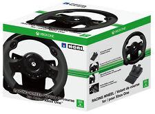 HORI Volante Racing Wheel Controller + Pedaliera XBOX ONE HORI