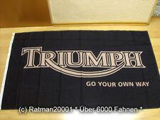 Fahnen Flagge Triumph - 90 x 150 cm