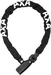 Kettenschloß AXA Absolute 5-110 - Schwarz