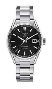 Tag Carrera Watch >> Heuer Tag Carrera War211a Ba0782 Wrist Watch For Men