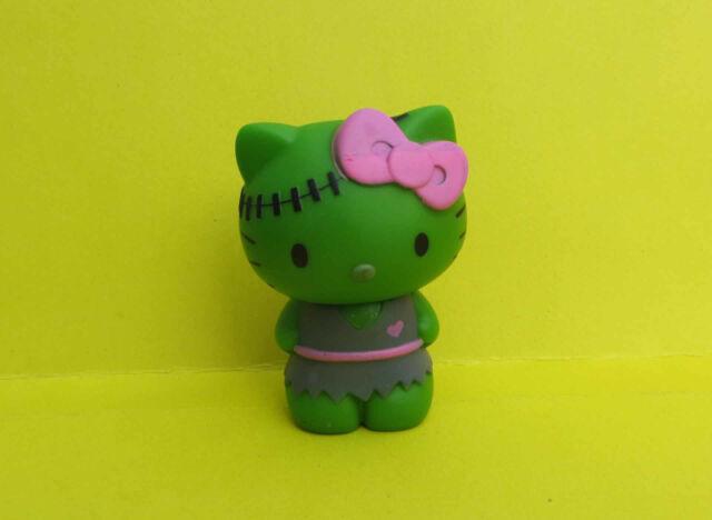 FUNKO POP HELLO KITTY HORROR MYSTERY MINIS POP VINYL FIGURE GREEN